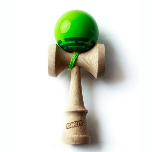 Sweets Prime - Radar - Green