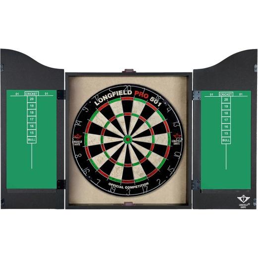 Longfield Darts Pro Set