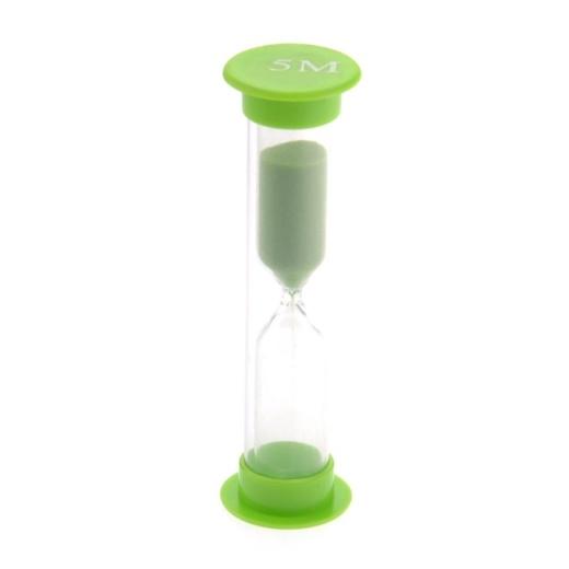 Timglas 5 minuter