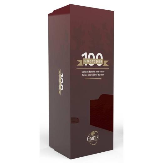 100 högtider