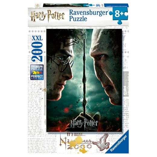 Ravensburger pussel: Harry Potter XXL - 200 Bitar