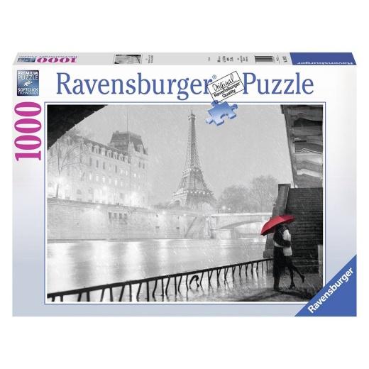 Ravensburger Pussel: Paris 1000 bitar