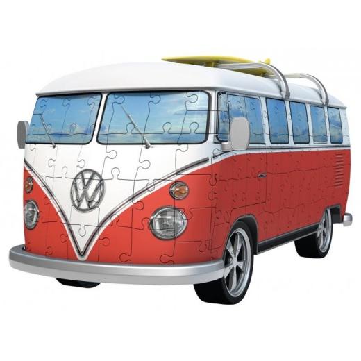 Ravensburger 3D Pussel - VW Bus T1 - 162 Bitar