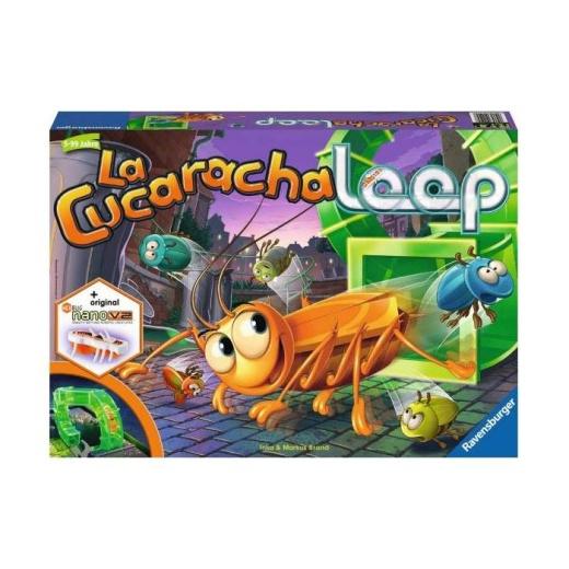 La Cucaracha Loop