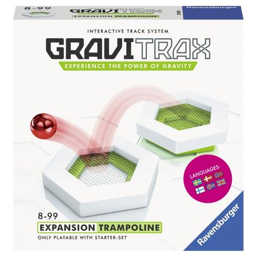 GraviTrax Trampoline Nordics 10-spr (Exp)