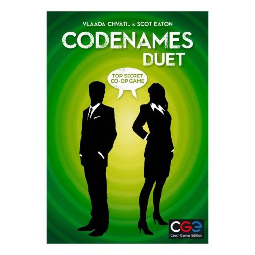 Codenames Duet (Eng.)