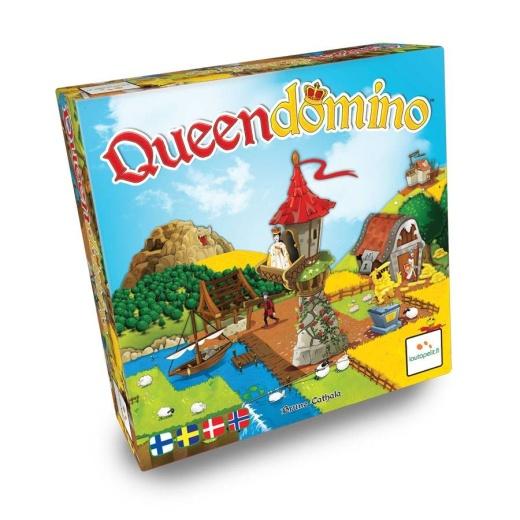 Queendomino (Swe.)