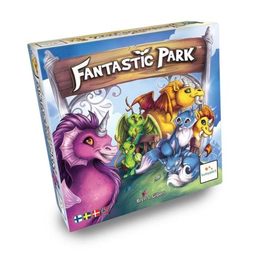 Fantastic Park (Swe.)