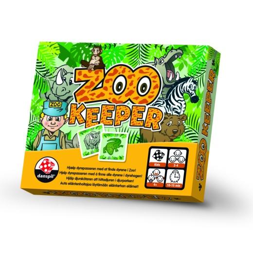 Zookeeper (Swe)