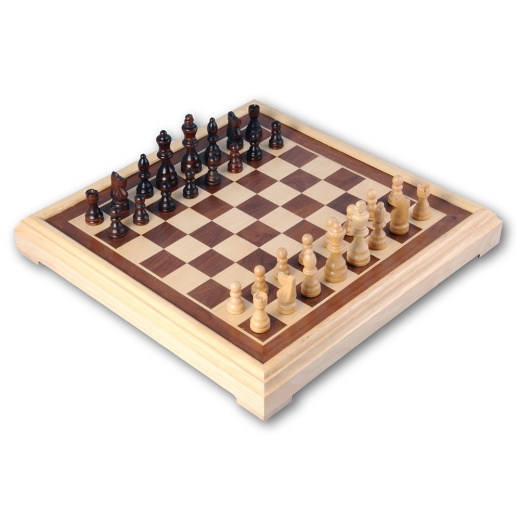 Chess Set Cinis 40 mm