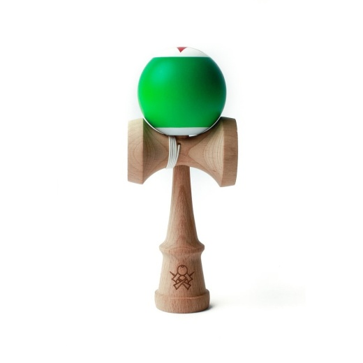 Sweets Prime Custom V17 - The Heiney - Cushion Clear i gruppen LEKSAKER / Kendama / Sweets hos Spelexperten (163-THNC)