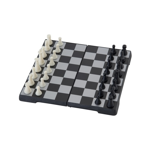 Chess Set Travel Magnetic 16 mm