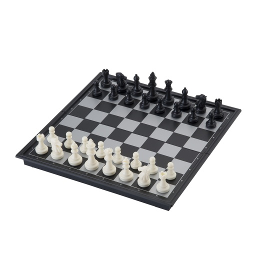 Chess Set Travel Magnetic 24 mm