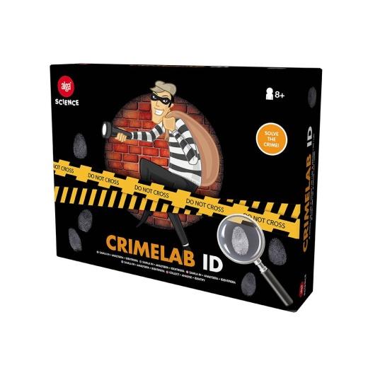 Alga Science - Crimelab ID