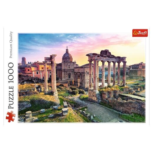 Trefl Pussel: Forum Romanum 1000 Bitar