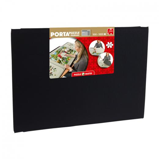 Portapuzzle - Pusselförvaring 500 - 1000 bitar
