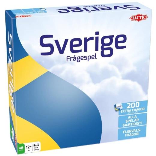 Sverige Frågespelet