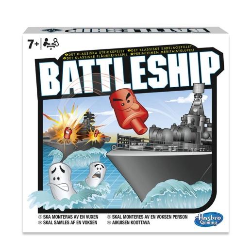 Battleship (Sänka skepp)