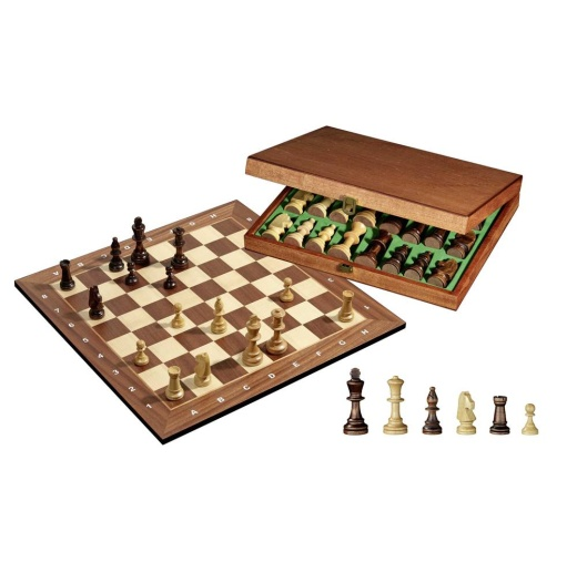 Chess Set Tournament (50 mm)