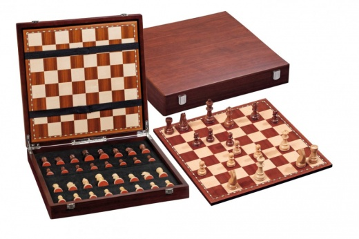 Chess Set Exclusive (45mm)