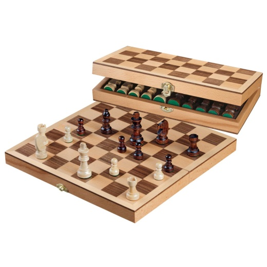 Chess Set Basic (33mm)