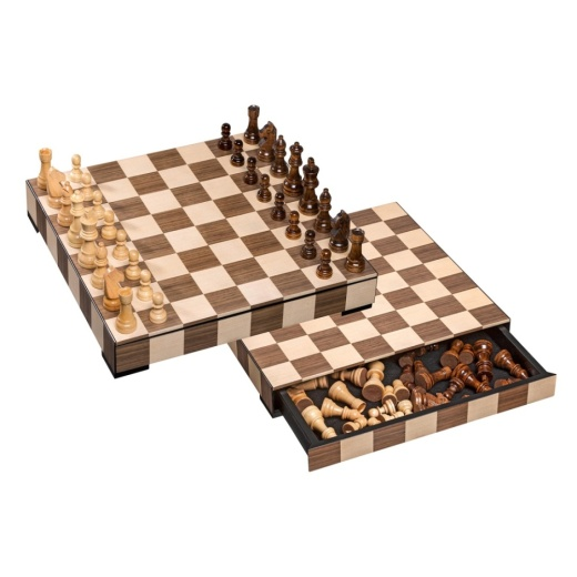 Chess Set Box 45 mm