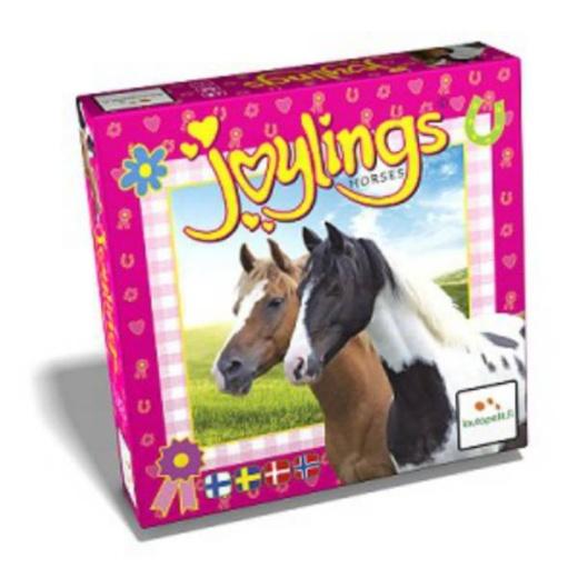 Joylings Horses