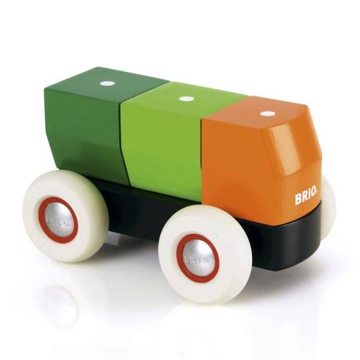 Brio - Magnetlastbil