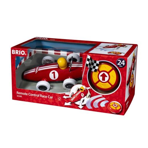 Brio - Fjärrstyrd racerbil