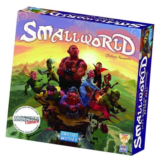 Small World (Eng)