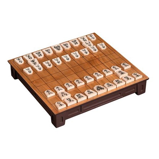 Shogi Box Set