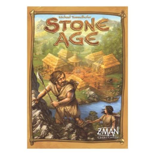 Stone Age (Eng.)