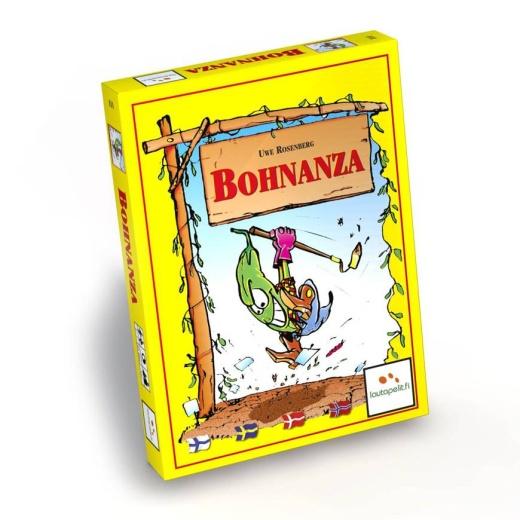Bohnanza (Swe.)
