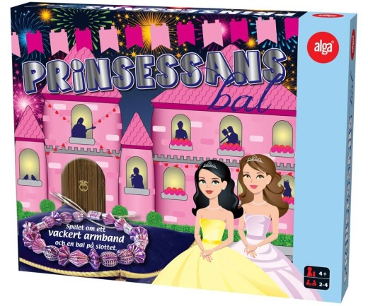 Prinsessans Bal