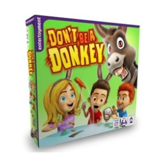 Don't be a Donkey