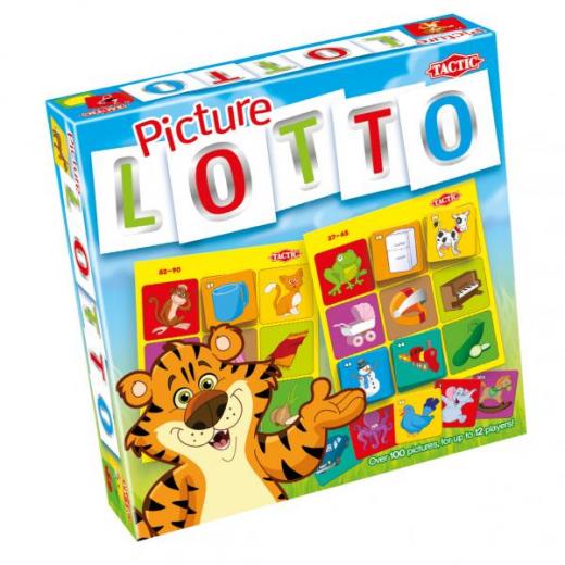 Bild Lotto