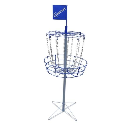 Discgolf Steel Target Basket