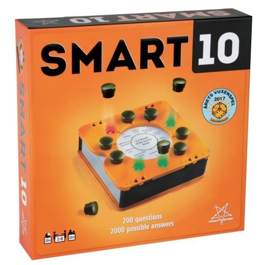 Smart 10 (Eng)