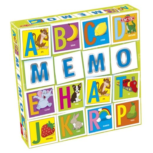 Memo+ ABC