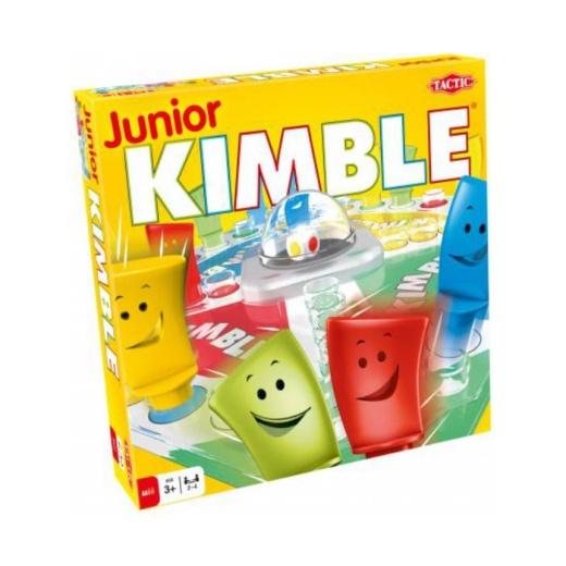 Junior Fia/Kimble