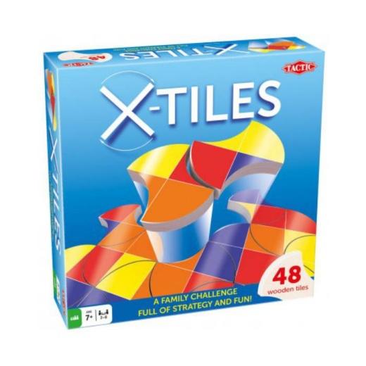 X-tiles