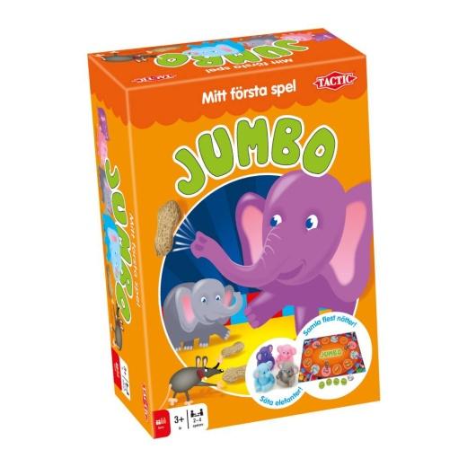Mitt första spel: Jumbo