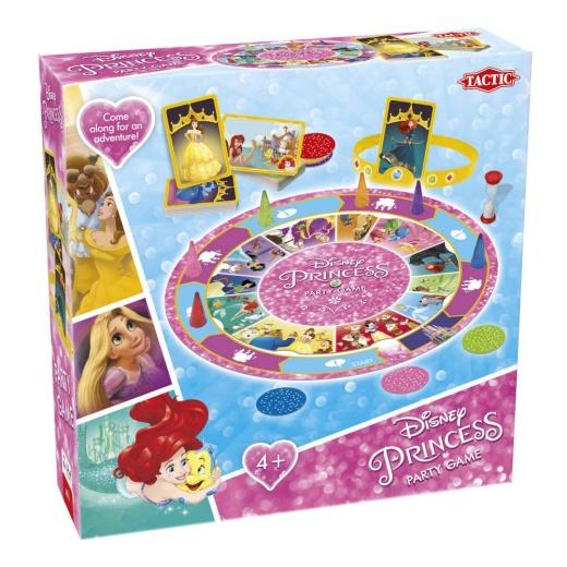 Princess Party Game