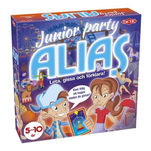 Alias Party Junior