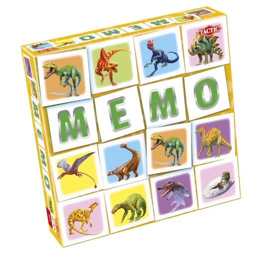Memo Dino