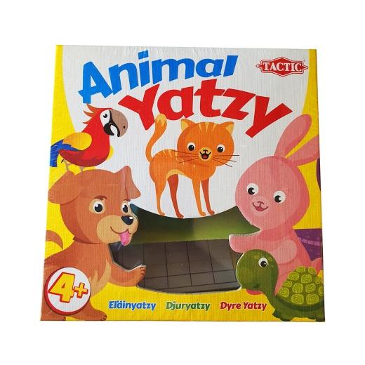 Animal Yatzy