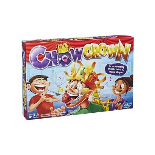 Chow Crown (Swe)