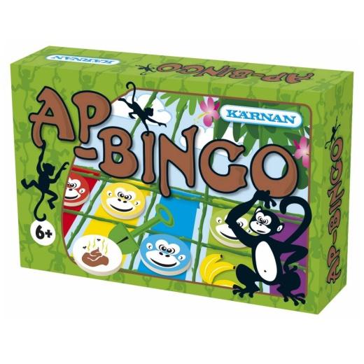 Ap-Bingo Pocket