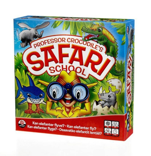 Safari School