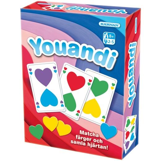 Youandi